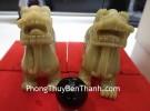 Tỳ hưu Bắc Kinh xanh BKX-L