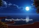 Mặt trăng và vận may về hôn nhân