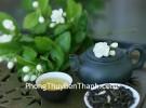 Dâng trà đem lại may mắn cho hôn nhân
