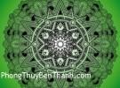 Tất cả kho báu của vũ trụ nằm trong Mandala