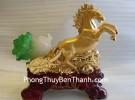Ngựa tượng trưng cho sự chịu đựng, lòng trung thành và ngay thẳng