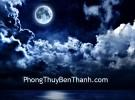 Mặt trăng và nguồn năng lượng âm