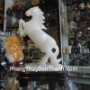 Ngựa Bạch Ngọc lớn AM165