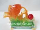 Cá chép nhả ngọc H301G