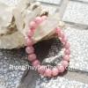 Chuỗi thạch anh dâu hồng 9 li S6231-1086