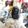 Phật bản mệnh đá hắc ngà tuổi Sửu, Dần S6340-2