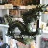 Rồng xanh lam ngọc lớn GM038