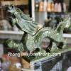 Rồng xanh lam ngọc nhỏ GM039