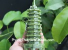 Tháp Văn Xương Lam Ngọc 9 tầng GM058