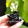 Tượng Thỏ màu đen GM141-4
