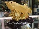 Kim long vàng kim phát tài K096M