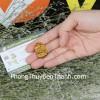 Phật bản mệnh đá mắt mèo nhỏ tuổi Tuất + Hợi S6484-8