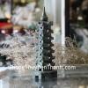 Tháp Lam Ngọc 7 tầng lớn GM055
