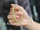 Chuỗi thạch anh tóc vàng sáng Uruguay A++ S6367-3554