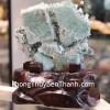 Bông thạch anh ưu linh xanh H101-39085