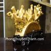 Bát Mã trên cung điện vàng C105A