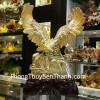 Đại bàng vàng tung cánh H482G