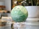 Quả cầu dạ quang xanh GM144-4220