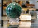 Quả cầu dạ quang xanh GM144-7244