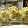 Tỳ hưu ngọc lục bạch Lưu Ninh trung GM176