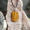 Phật bản mệnh đá mắt mèo trung Mùi, Thân S6842-6