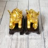 Song đế voi vàng lưng hồng châu LN180