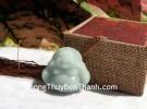 Phật di lạc phỉ thúy A+ S6627-1931