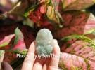 Phật bản mệnh Phỉ Thúy xanh đậm sắc sảo A+ lớn, tuổi Thìn, Tỵ S6864-4