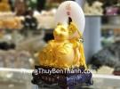 Chuột vàng mặt trăng ngọc TM012