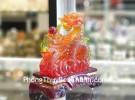 Rồng lưu ly cam phun châu C078A