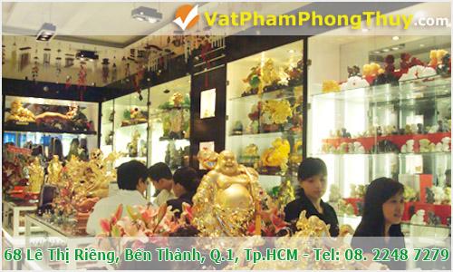 Cửa hàng Vật Phẩm Phong Thủy - VatPhamPhongThuy.com số 3