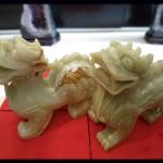 ty huu xanh khung 02 150x150 Tỳ hưu Bắc Kinh xanh BKX L