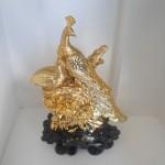 chim cong y290 150x150 Chim công hoa khai phú quý Y287