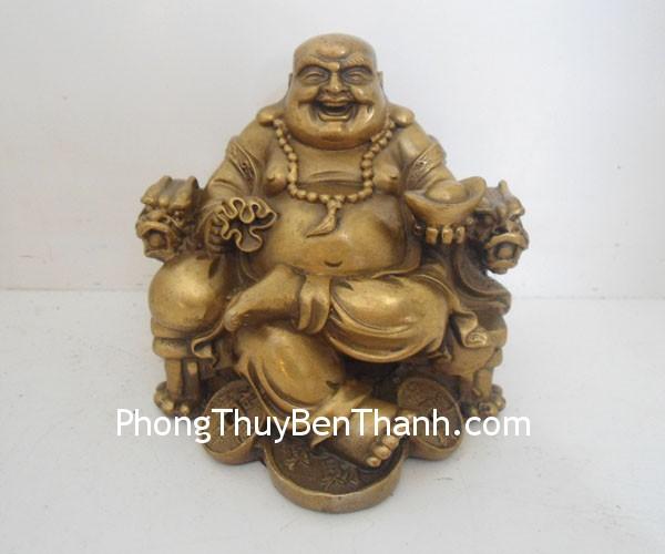 di lac dong ngoi 02 Phật di lạc đồng ngồi,tăng tài lộc,mang lại nhiều hạnh phúc D1135