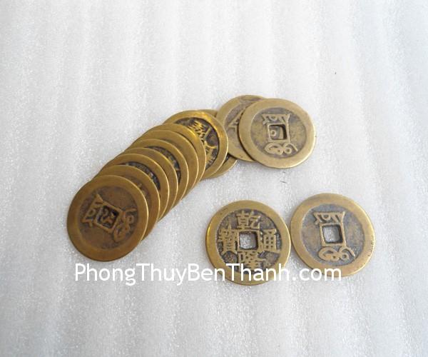 tien xu cc2008 02 Tiền xu đồng giả cổ,chiêu tài chiêu lộc,hóa sát khí CC2008