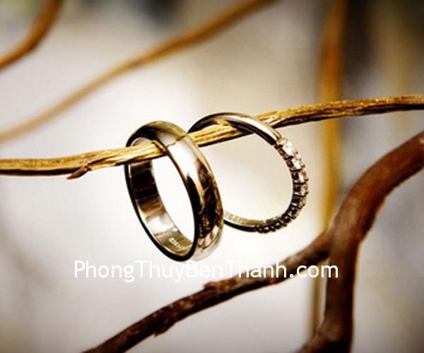 hanh phuc Tình yêu tròn đầy
