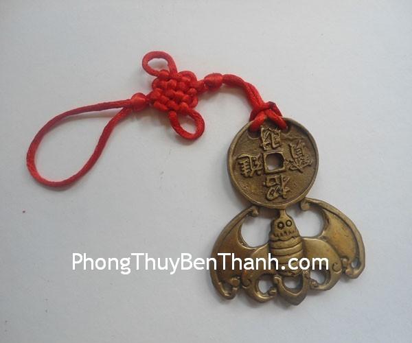 tien doi chieu tai d027 02 Đồng tiền mang lại may mắn về hôn nhân