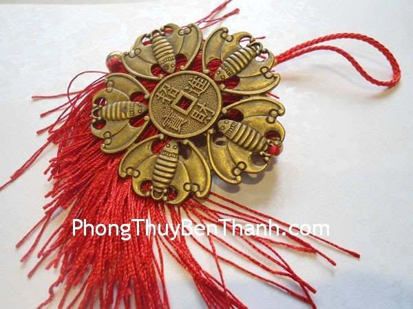 tien phuc tinh cc2003 Một số biểu tượng phong thủy