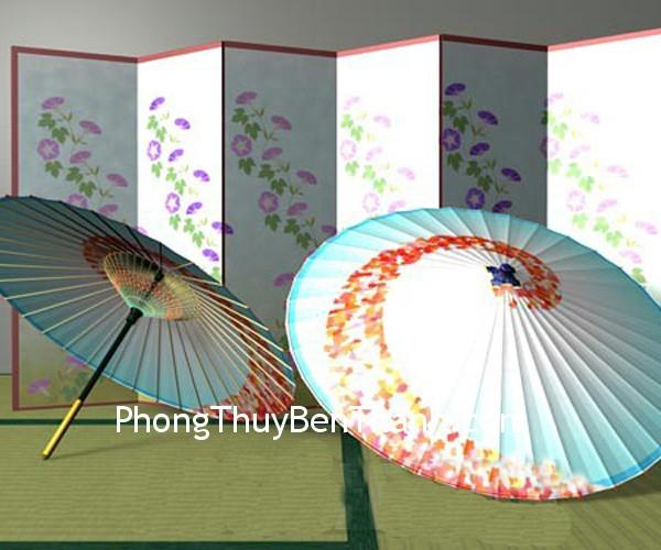 du bieu tuong cua su bao ve Màn trướng – biểu tượng mang ý nghĩa bảo vệ