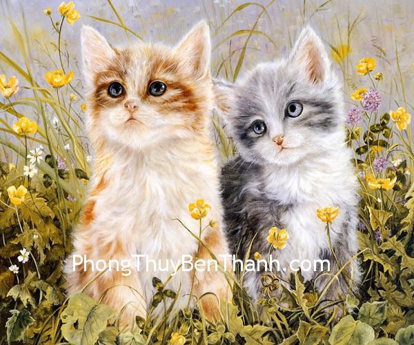 cat2001 Vận may của tuổi Mẹo trong năm