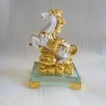 ngua trang a016 01 150x150 Tượng ngựa trắng A016