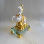 ngua trang a016 02 150x150 Tượng ngựa trắng A016
