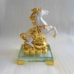 ngua trang a016 150x150 Tượng ngựa trắng A016