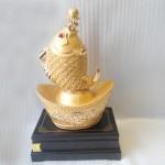 H300G Ca chep vang 2 150x150 Cá chép trên đỉnh vàng H300G