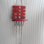CG1247 Chuong gio 1 150x150 Chuông gió 8 ống nhỏ CG1247