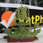gm130 thuy buom lam ngoc nho 2 150x150 Thuyền buồm đầu rồng GM130