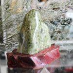 v168 2400 khoi da cam thach serpentine 1 150x150 Khối cẩm thạch Serpentine xanh V168 2400