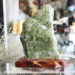 v168 3216 khoi da cam thach serpentine 1 150x150 Khối cẩm thạch Serpentine xanh V168 3216