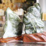 v168 3216 khoi da cam thach serpentine 150x150 Khối cẩm thạch Serpentine xanh V168 3216