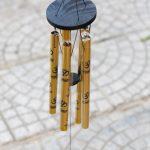 cg1250 chuong gio phong thuy 1 150x150 Chuông gió 5 ống nhôm vàng CG1250 17